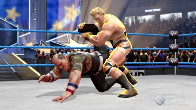 WWE All Stars Screenshot #62 for Xbox 360