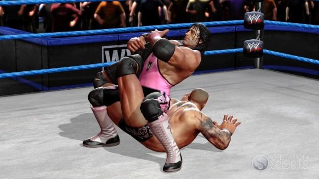 WWE All Stars Screenshot #66 for Xbox 360