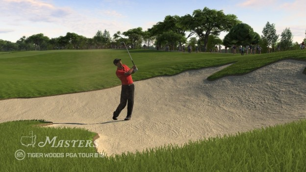 Tiger Woods PGA TOUR 12: The Masters Screenshot #69 for PS3