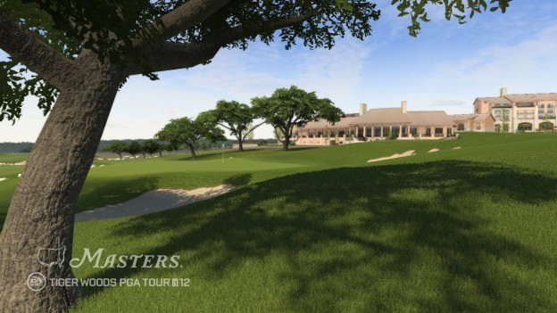 Tiger Woods PGA TOUR 12: The Masters Screenshot #71 for PS3