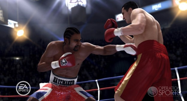 Fight Night Champion Screenshot #55 for Xbox 360