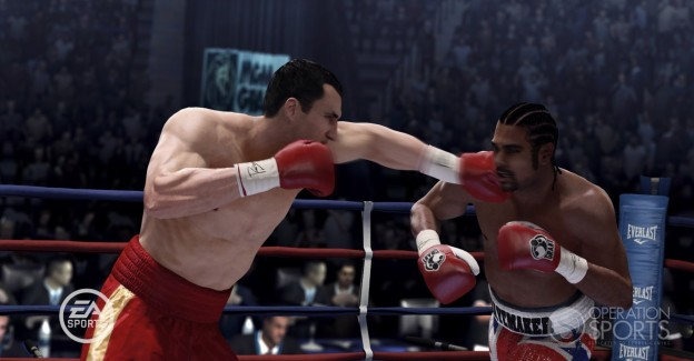 Fight Night Champion Screenshot #56 for Xbox 360