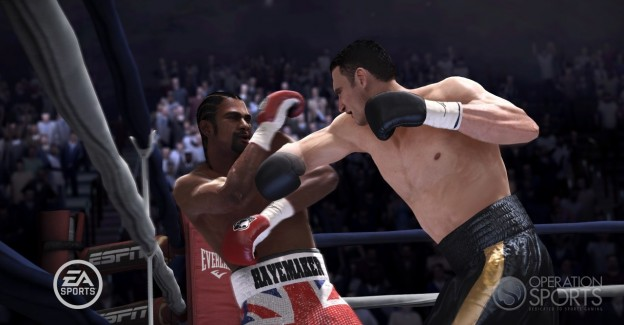 Fight Night Champion Screenshot #58 for Xbox 360