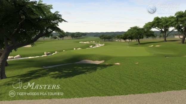 Tiger Woods PGA TOUR 12: The Masters Screenshot #74 for PS3