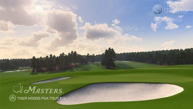 Tiger Woods PGA TOUR 12: The Masters Screenshot #75 for PS3