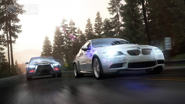 Need for Speed Hot Pursuit Screenshot #14 for Xbox 360