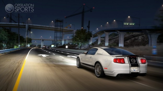 Need for Speed Hot Pursuit Screenshot #20 for Xbox 360