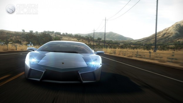 Need for Speed Hot Pursuit Screenshot #22 for Xbox 360