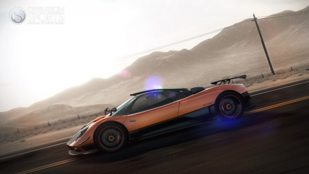 Need for Speed Hot Pursuit Screenshot #27 for Xbox 360
