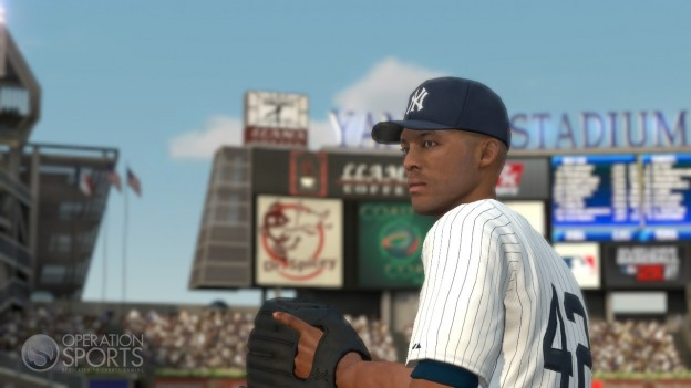Major League Baseball 2K11 Screenshot #57 for Xbox 360