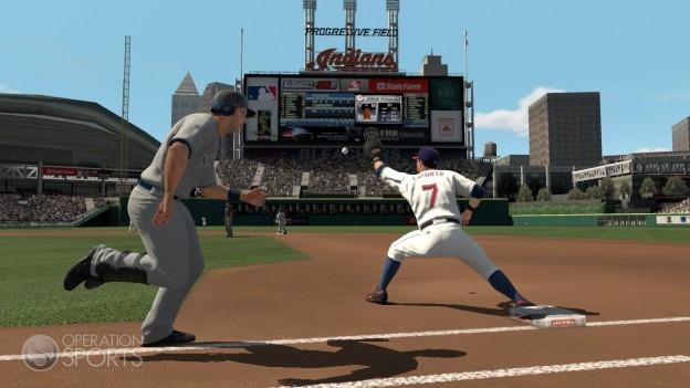 Major League Baseball 2K11 Screenshot #60 for Xbox 360