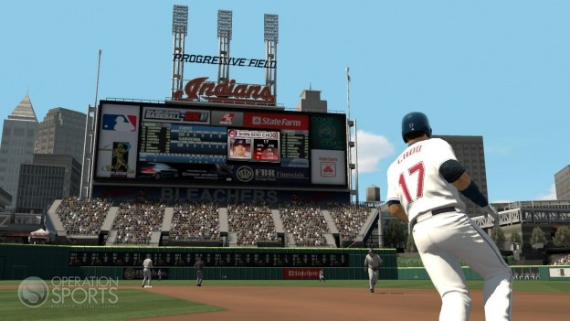 Major League Baseball 2K11 Screenshot #61 for Xbox 360