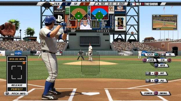 MLB 11 The Show Screenshot #93 for PS3