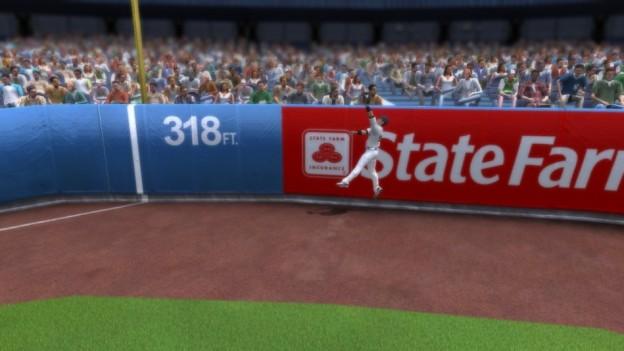 Major League Baseball 2K8 Screenshot #63 for Xbox 360