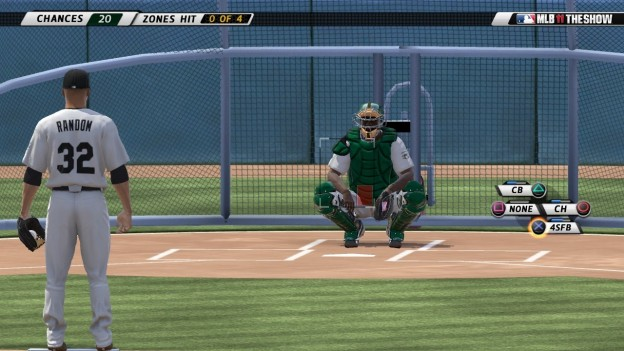 MLB 11 The Show Screenshot #96 for PS3