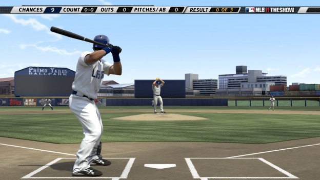 MLB 11 The Show Screenshot #99 for PS3