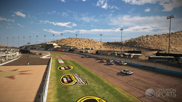 NASCAR The Game 2011 Screenshot #98 for Xbox 360