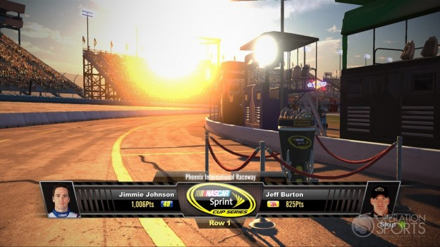 NASCAR The Game 2011 Screenshot #102 for Xbox 360