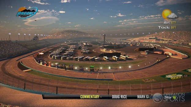 NASCAR The Game 2011 Screenshot #104 for Xbox 360