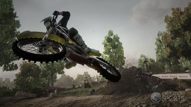 MX vs. ATV Alive Screenshot #8 for Xbox 360
