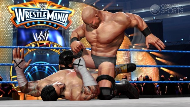 WWE All Stars Screenshot #72 for Xbox 360
