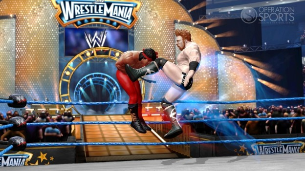 WWE All Stars Screenshot #73 for Xbox 360