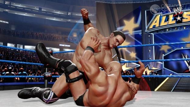 WWE All Stars Screenshot #80 for Xbox 360