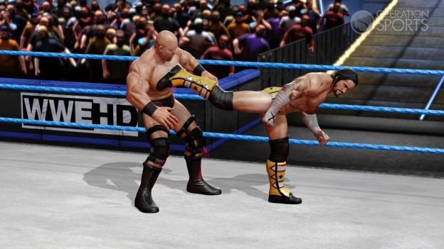 WWE All Stars Screenshot #81 for Xbox 360