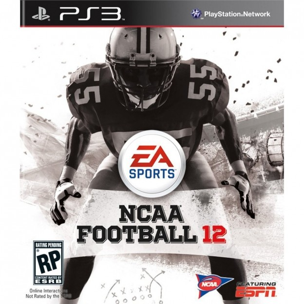 NCAA Football 12 Screenshot #1 for PS3