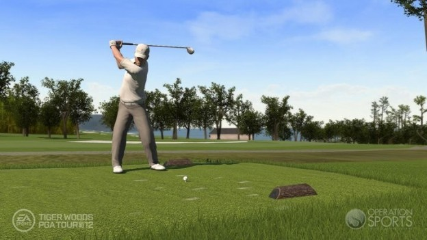 Tiger Woods PGA TOUR 12: The Masters Screenshot #90 for PS3