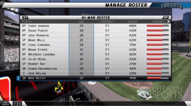 MLB 11 The Show Screenshot #104 for PS3