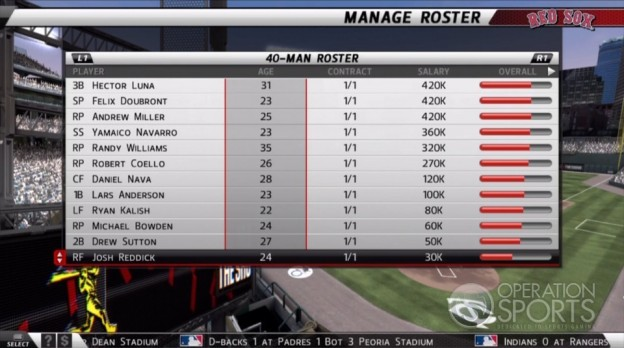 MLB 11 The Show Screenshot #115 for PS3