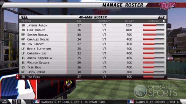 MLB 11 The Show Screenshot #123 for PS3