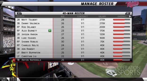 MLB 11 The Show Screenshot #124 for PS3