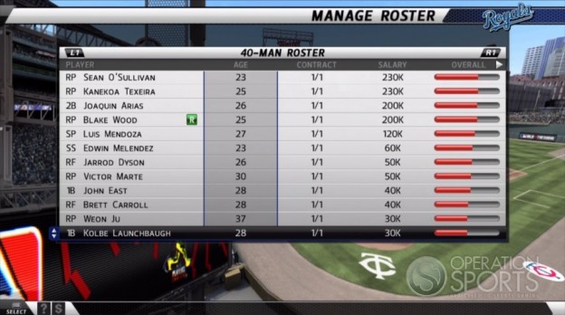 MLB 11 The Show Screenshot #127 for PS3