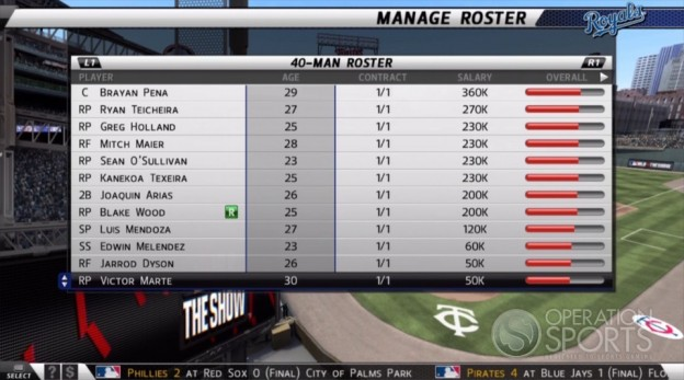 MLB 11 The Show Screenshot #128 for PS3