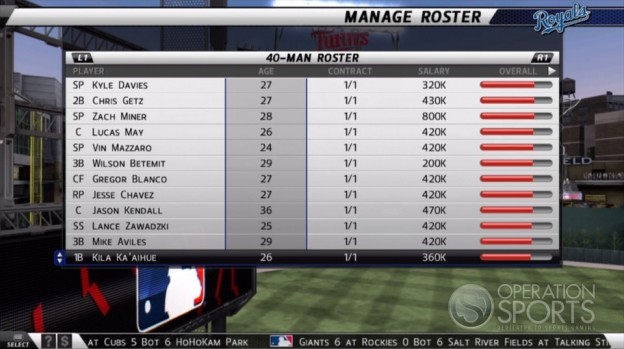 MLB 11 The Show Screenshot #129 for PS3