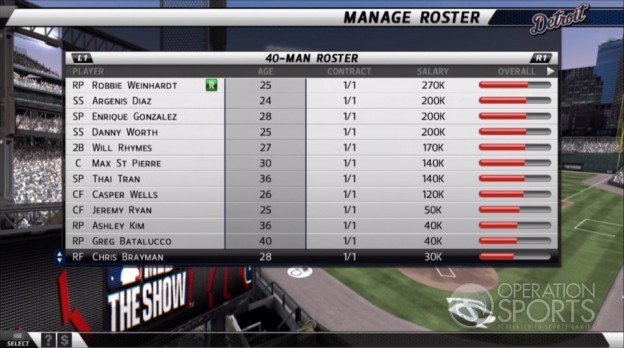 MLB 11 The Show Screenshot #131 for PS3
