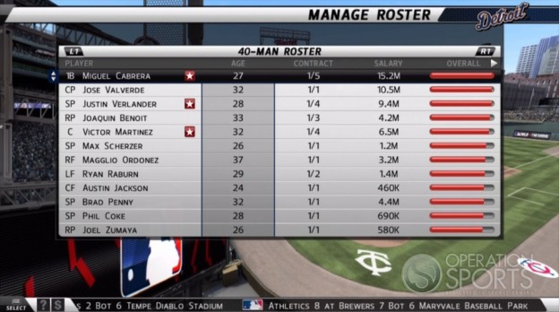 MLB 11 The Show Screenshot #134 for PS3