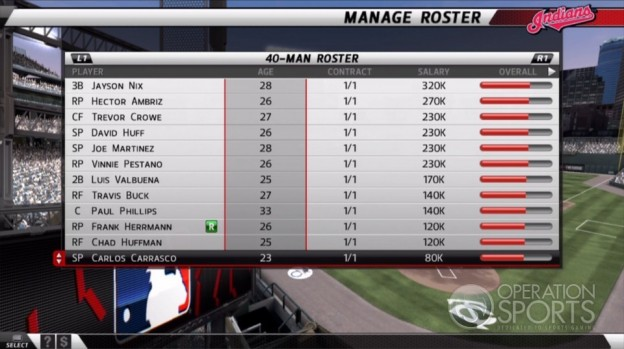 MLB 11 The Show Screenshot #136 for PS3