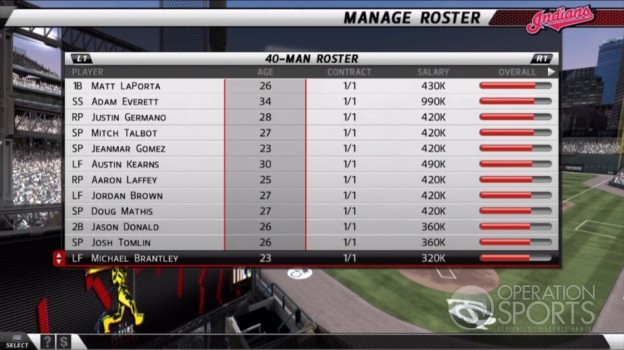 MLB 11 The Show Screenshot #137 for PS3