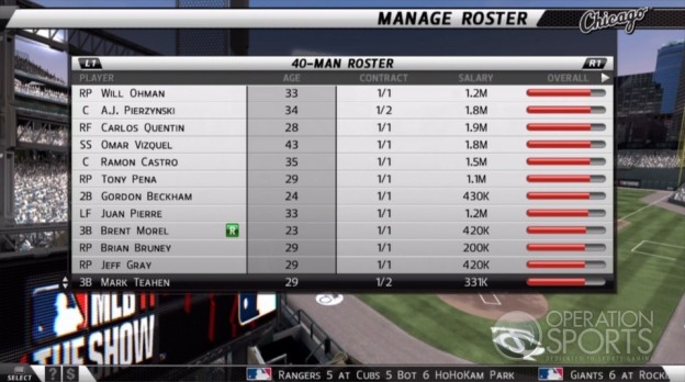MLB 11 The Show Screenshot #141 for PS3