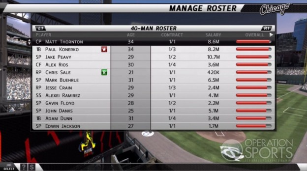 MLB 11 The Show Screenshot #142 for PS3