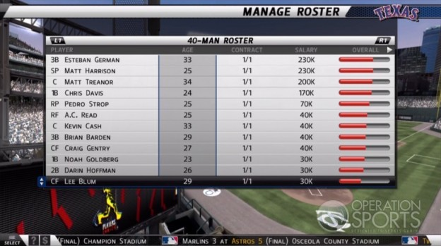 MLB 11 The Show Screenshot #143 for PS3