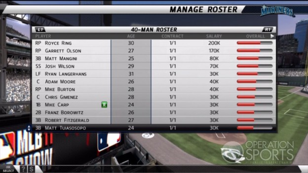MLB 11 The Show Screenshot #147 for PS3