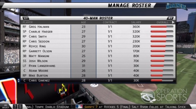 MLB 11 The Show Screenshot #148 for PS3