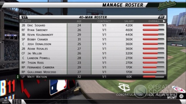 MLB 11 The Show Screenshot #152 for PS3