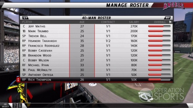 MLB 11 The Show Screenshot #156 for PS3