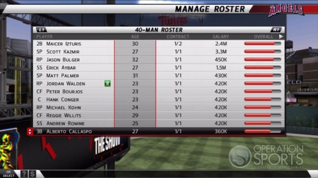 MLB 11 The Show Screenshot #157 for PS3