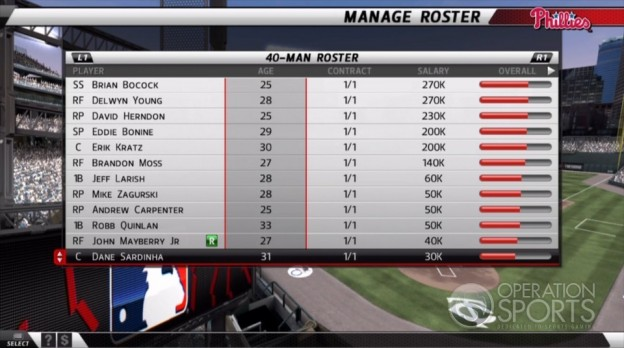 MLB 11 The Show Screenshot #159 for PS3